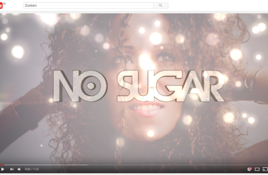 no sugar female dj