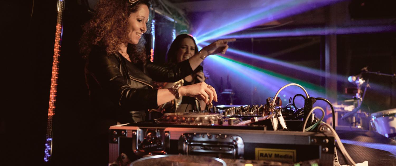 DJ NO SUGAR